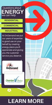 OnDemand Energy