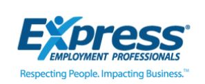 Express Employment Professionals (Robinson)